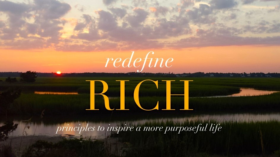 Redefine Rich cover.001